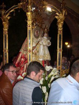 Solemnidad de la Anunciación y Encarnación por Juan José Armijo