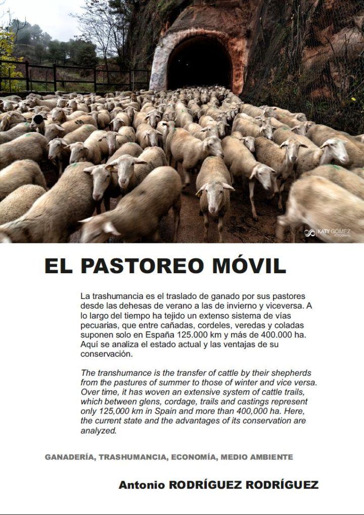 Artículo de Antonio Rodríguez para la revista digital La Raíz