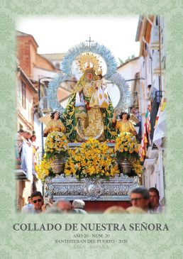 Portada Publicación Collado de Nuestra Señora 2020