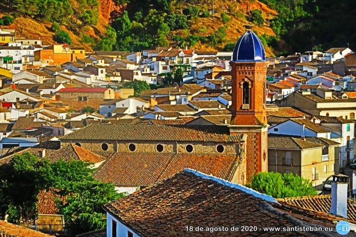 Torre de San Esteban