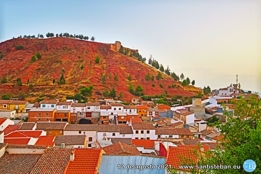 El Castillo I