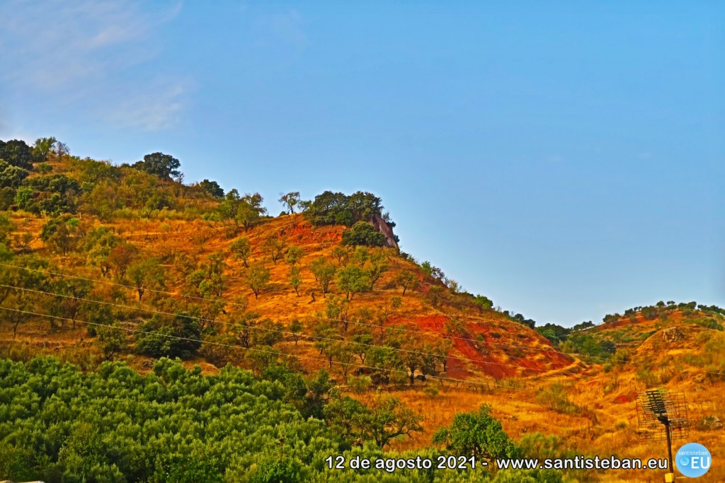 Cerro San Marcos II