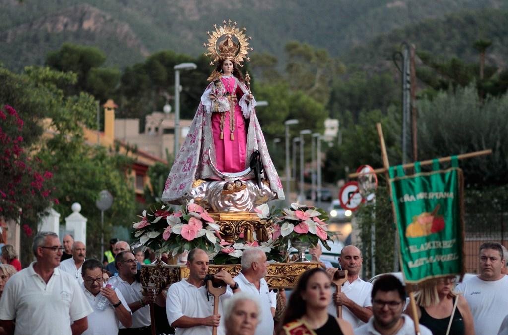 XXXVIII Romería de la Virgen de la Luz