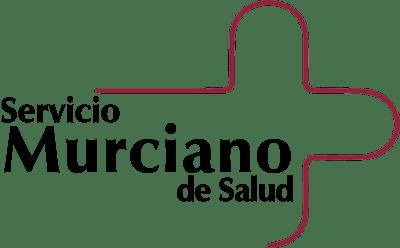 Logo Servicio Murciano de Salud
