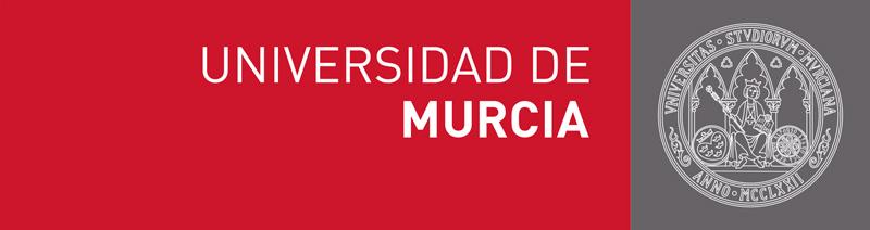 Logo Universidad de Murcia