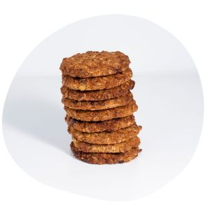 Galletas veganas- Santo Chocolate