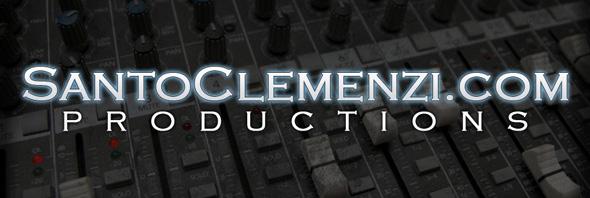 SantoClemenzi.com Productions