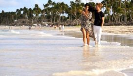 Top Destination Dominican Republic Las Terrenas for a couple