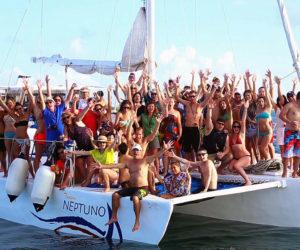 Boat Excursion Dominican Republic