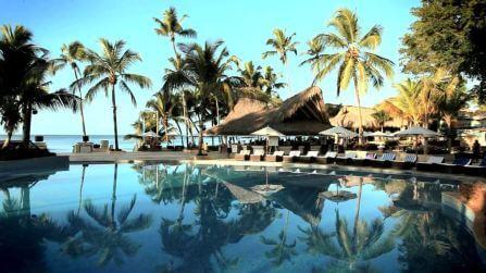 Santo Domingo to Bayahibe All Inclusive resorts