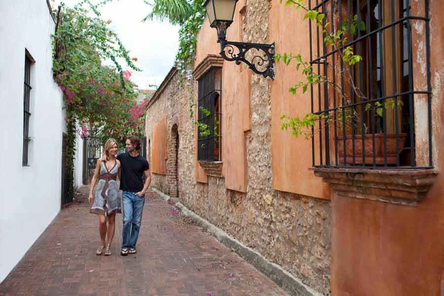 A Tourist Guide To Zona Colonial