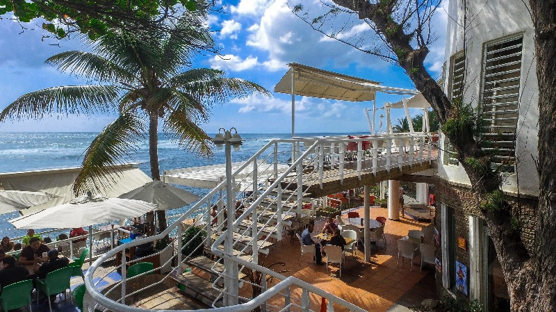 Restaurant Adrian Tropical Santo Domingo