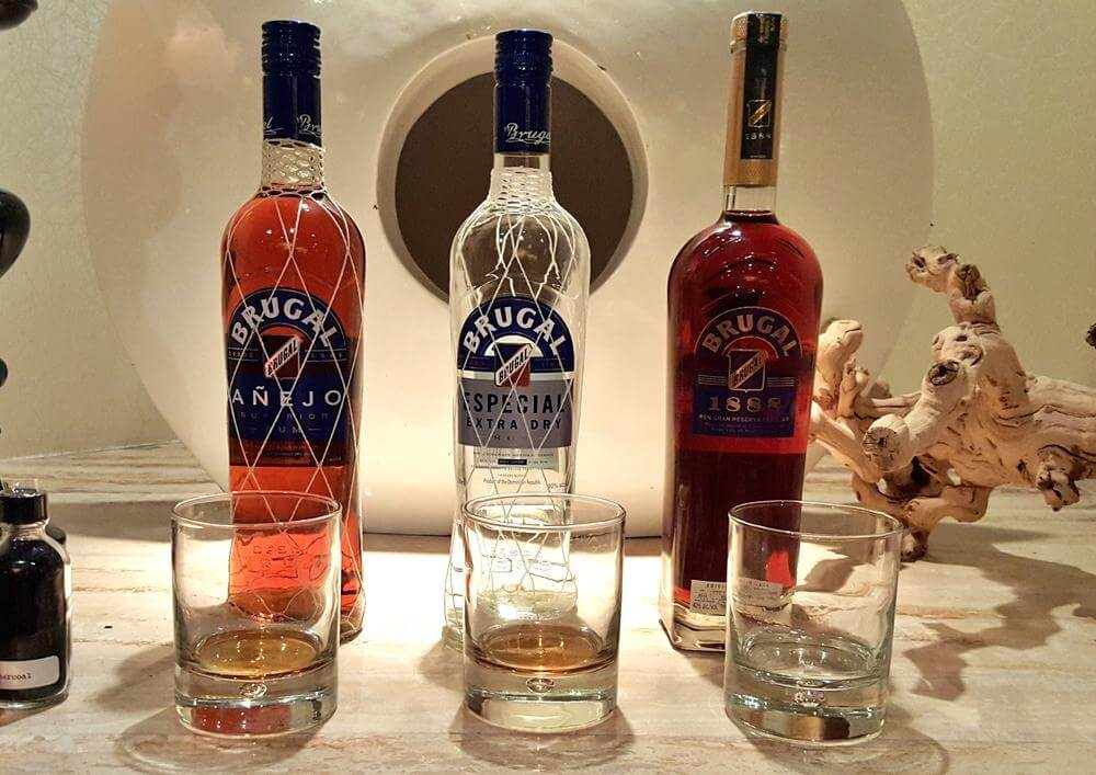 Dominican Rum -Dominican Cuisine