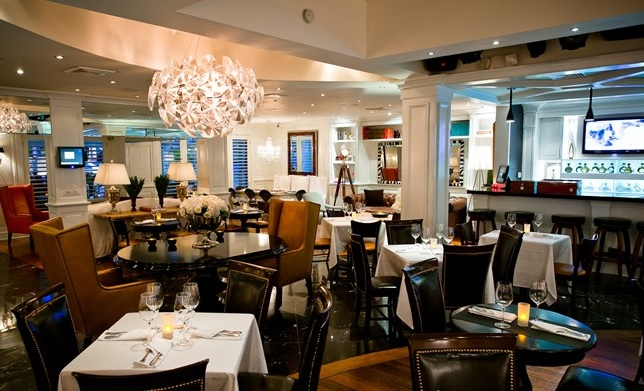Sophia's Restaurant Santo Domingo