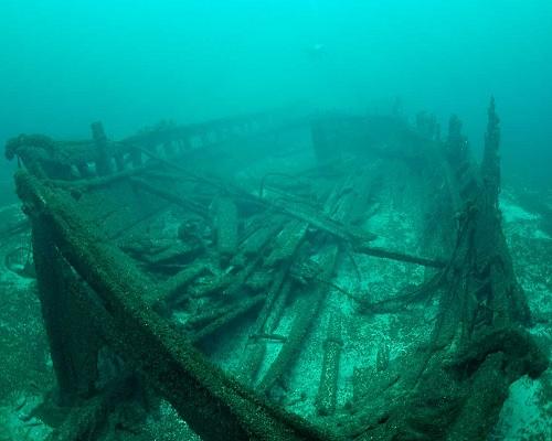 Santo Domigno La Romana Scuba Diving