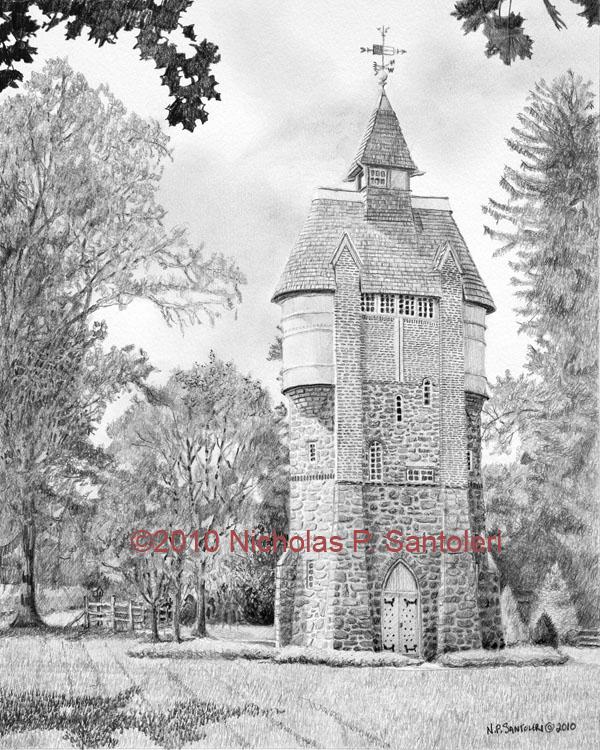 Oakbourne Tower Santoleri