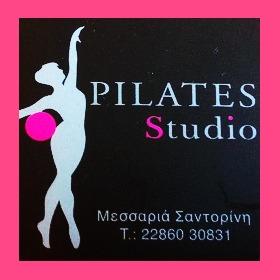 Santorini Pilates