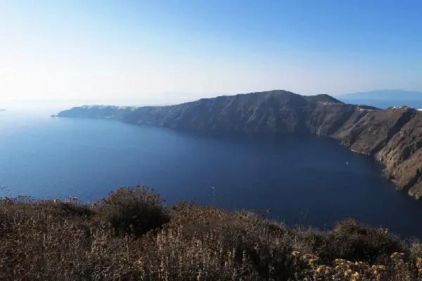Iles Volcaniques Santorin