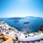 Santorini Photography Info