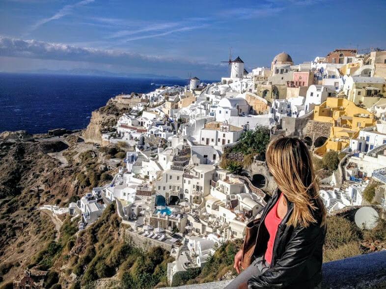 Santorini Tour Guides