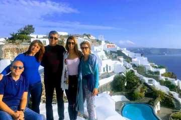 Santorini Shore Excursion