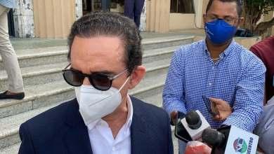 Photo of Carlos Salcedo: Danilo no sabía que Juan Alexis suplía equipos al Estado