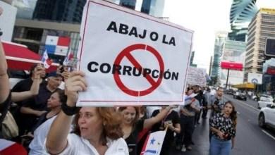 Photo of La pandemia deja al descubierto el impacto corrupción en América Latina