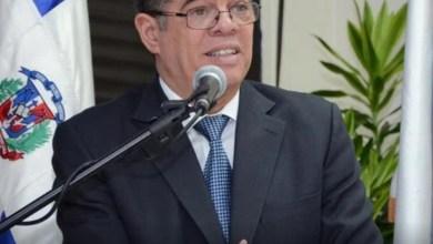 Photo of ¡Mintió el secretario general del PLD!  Amarante Baret dice no ha anunciado sus aspiraciones presidenciales, como revelara Charli