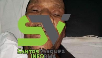 Photo of Identifican hombre murió hoy intoxicado supuestamente  por bebida adulterada en Montecristi