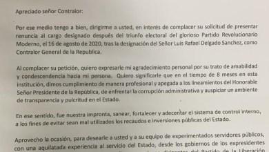 Photo of Revelan una «guerra» soterrada entre el Contralor y el Tesorero Nacional