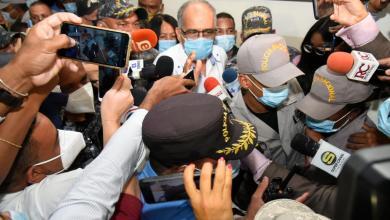 Photo of Faña queda en libertad luego que un tribunal SD le varió medida coerción
