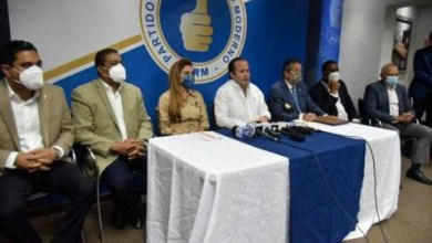 Photo of Dirección Ejecutiva del PRM se reunirá la tarde de este domingo