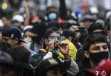 Photo of Marchan en Ciudad de México a favor de legislar la marihuana en el país