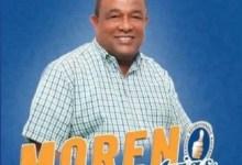 Photo of ¡Grata felicitaciones a las enfermeras este 12 de mayo de  Moreno Arias senador de Montecristi!.