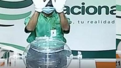 Photo of Los sueldos de los no videntes y presentadores de la Lotería