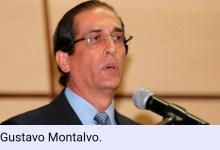 Photo of Montalvo se defiende de acusaciones sobre supuestos actos de corrupción