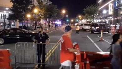 Photo of Suspenden un partido de béisbol en EE.UU por un tiroteo fuera del estadio