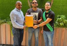 Photo of Alcalde Jesús Jerez designa a Jeffrey Cabreja enlace del Ayuntamiento de Montecristi en Nueva York