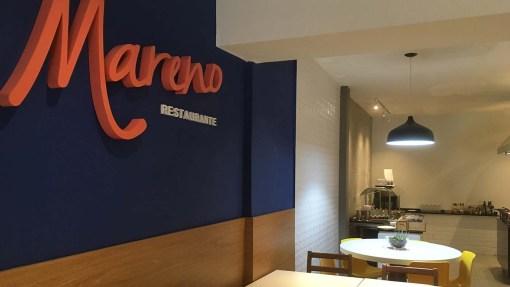 Mareno Restaurante