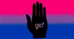 Sombra Bisexualidad