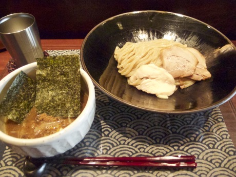 つけ麺 繁田