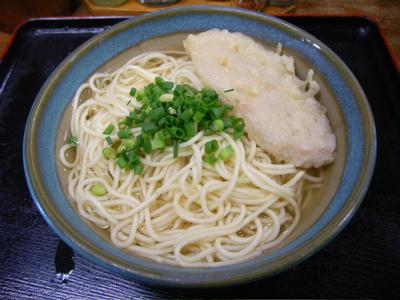 大島製麺:中華そば大