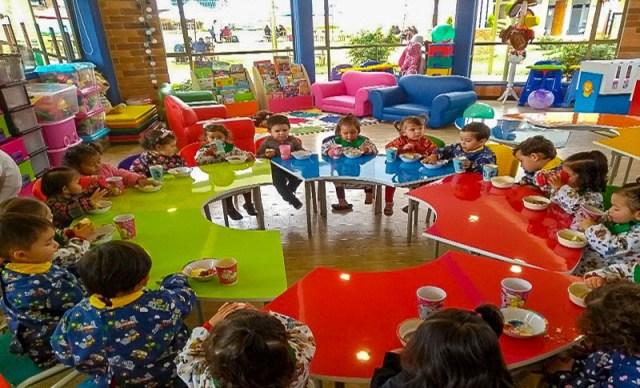 Nursery 1-2