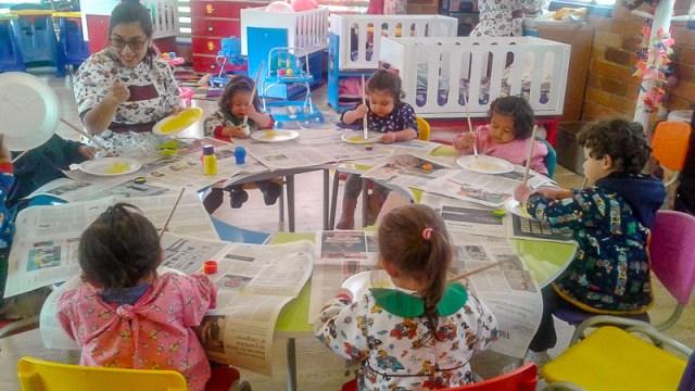 Nursery 5