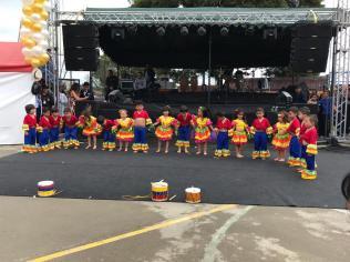 Festival Artistico Colegio San Via (13)