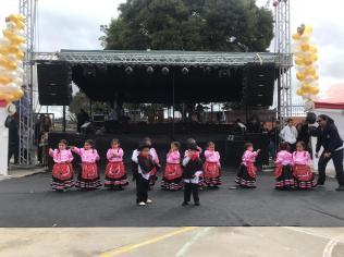 Festival Artistico Colegio San Via (27)