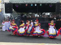 Festival Artistico Colegio San Via (39)