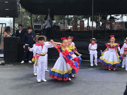 Festival Artistico Colegio San Via (43)