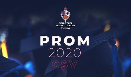 Conoce la promoción San Viator Tunja 2020