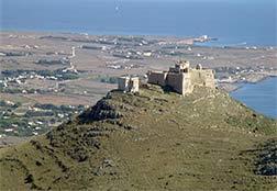 Castello di Santa Caterina a Favignana